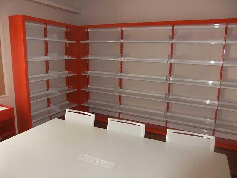 Biblioteca Pública Municipal, Rincón de la Victoria (Málaga)