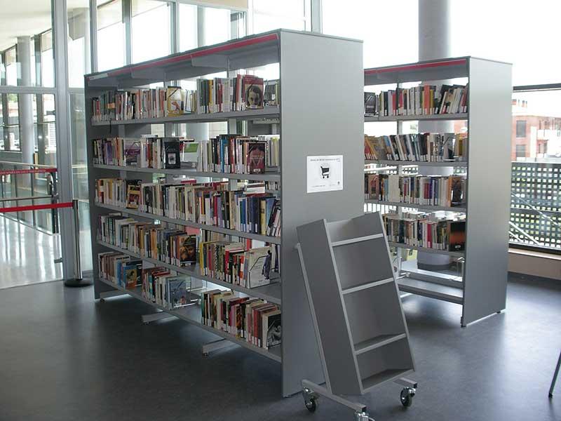 Biblioteca Sagrada Familia (Barcelona)
