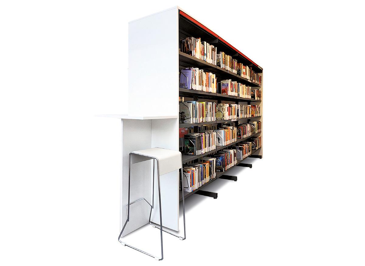 Tables d'appoint pour étagère