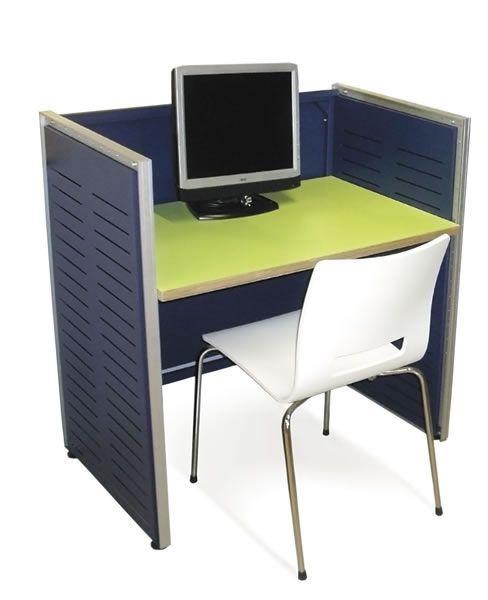 Benedetti computer stand