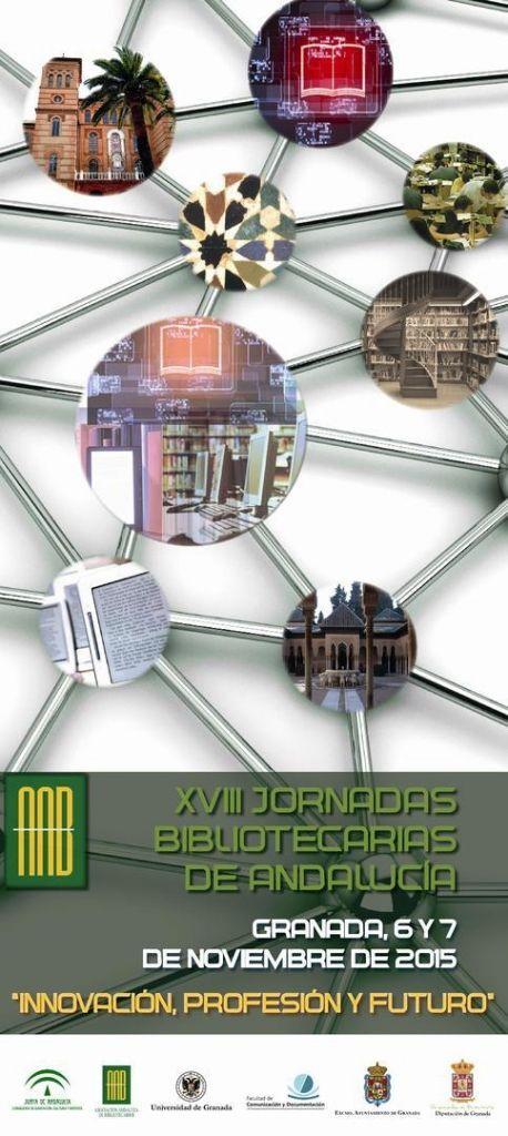 XVIII Jornadas Bibliotecarias de Andalucía