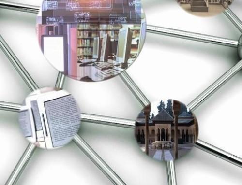 Metalundia participa como patrocinador en la XVIII Jornadas Bibliotecarias de Andalucía