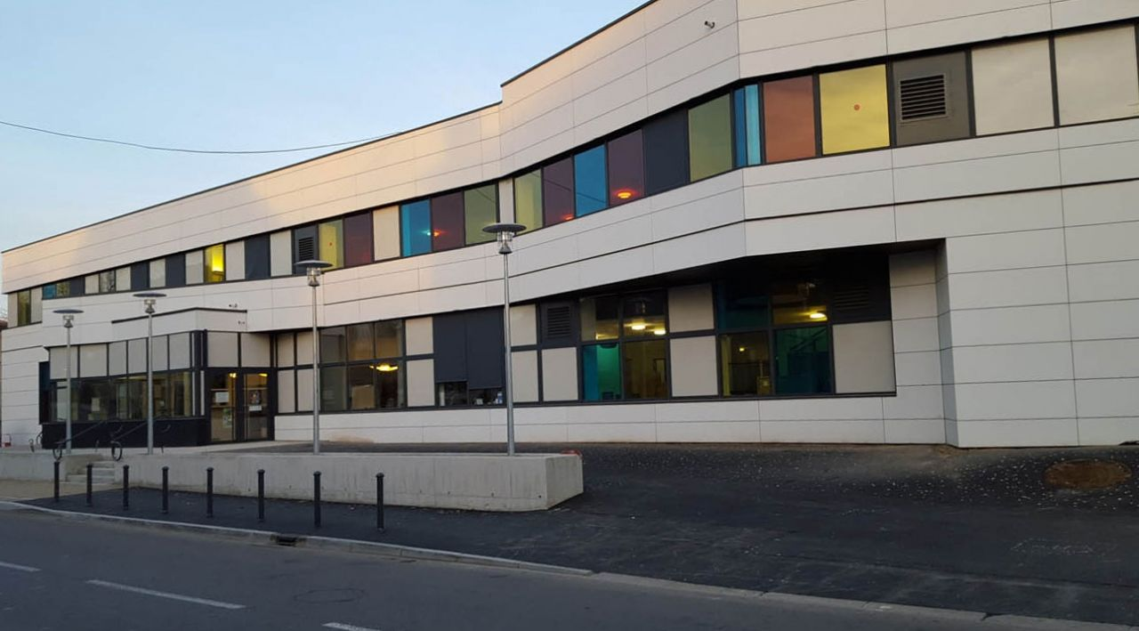 Bibliothèque – Centre Culturel du Grand-Figeac (Figeac)
