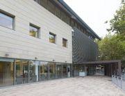 Biblioteca Central de Cerdanyola, Cerdanyola del Vallés
