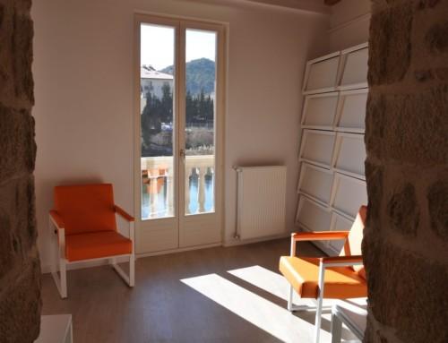 Nuevo equipamiento para la biblioteca de Valderrobres (Teruel)