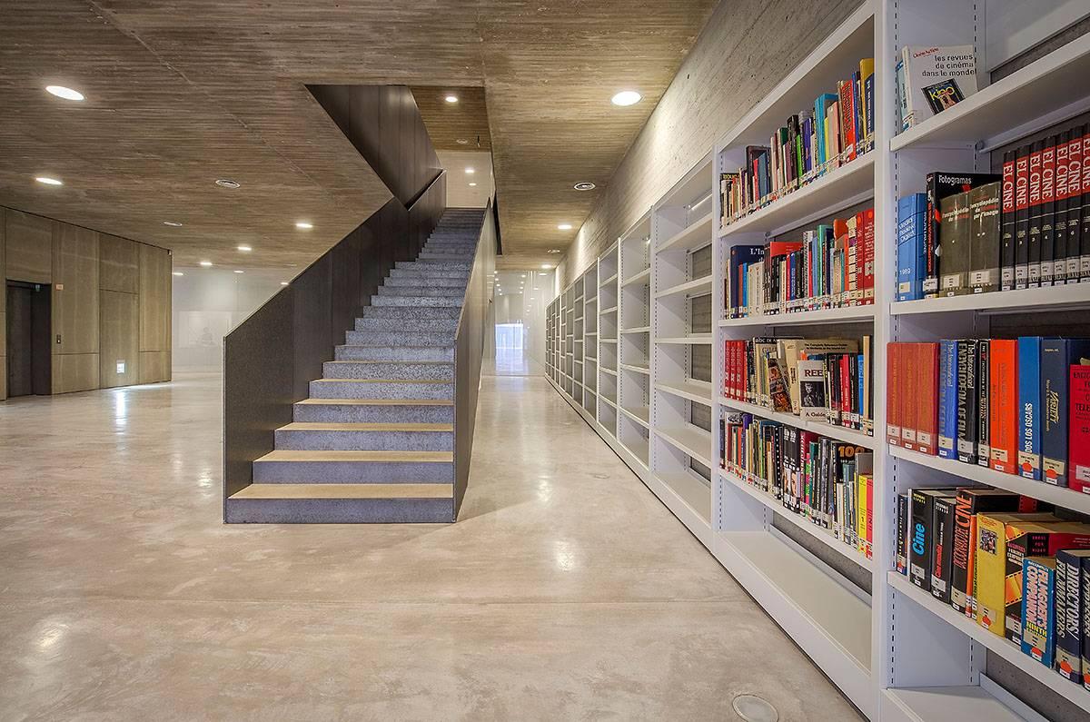 Centro de Creación Contemporánea de Andalucia C3A, Córdoba