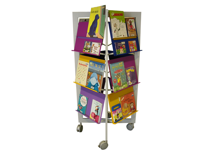 Lorca children display stand