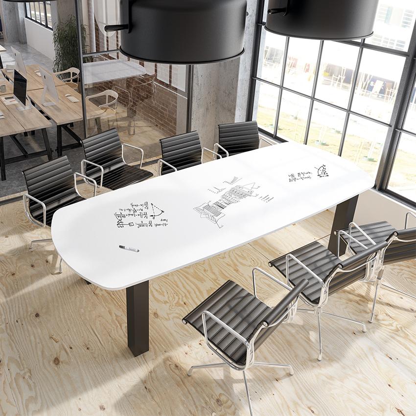 Chamaleon Writing Table Top