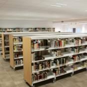 Estantería CS para Bibliotecas