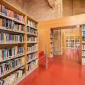Estantería Neolundia para Bibliotecas